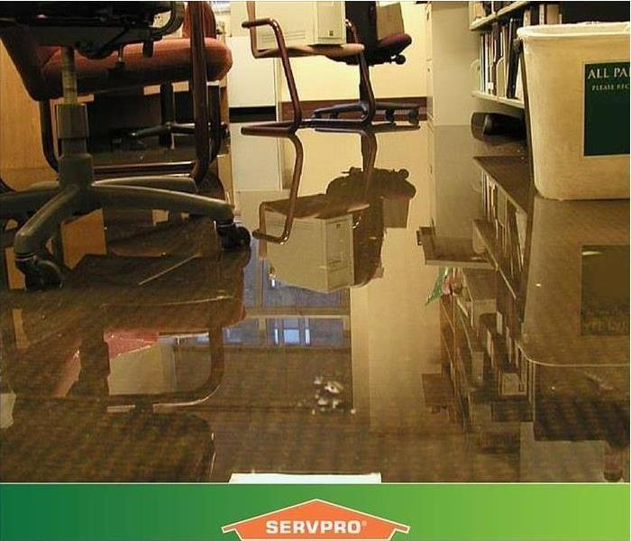 Commercial Restoring Your Laredo Commercial Property After A Water Damage Event