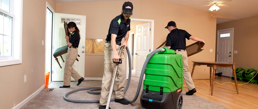 Laredo, TX cleaning services
